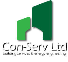 Con Serv - Building Services & Energy Engineering